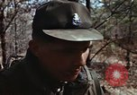 Image of 7th Infantry Division soldiers Korea, 1968, second 22 stock footage video 65675043560