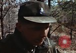 Image of 7th Infantry Division soldiers Korea, 1968, second 24 stock footage video 65675043560