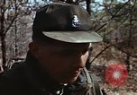 Image of 7th Infantry Division soldiers Korea, 1968, second 25 stock footage video 65675043560