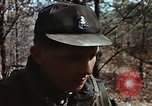 Image of 7th Infantry Division soldiers Korea, 1968, second 26 stock footage video 65675043560
