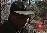Image of 7th Infantry Division soldiers Korea, 1968, second 27 stock footage video 65675043560