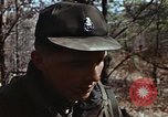 Image of 7th Infantry Division soldiers Korea, 1968, second 28 stock footage video 65675043560