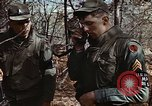 Image of 7th Infantry Division soldiers Korea, 1968, second 35 stock footage video 65675043560