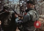 Image of 7th Infantry Division soldiers Korea, 1968, second 39 stock footage video 65675043560