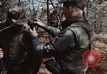 Image of 7th Infantry Division soldiers Korea, 1968, second 40 stock footage video 65675043560