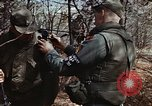 Image of 7th Infantry Division soldiers Korea, 1968, second 41 stock footage video 65675043560