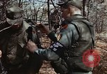 Image of 7th Infantry Division soldiers Korea, 1968, second 42 stock footage video 65675043560