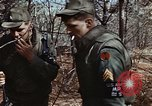 Image of 7th Infantry Division soldiers Korea, 1968, second 43 stock footage video 65675043560