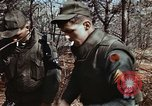 Image of 7th Infantry Division soldiers Korea, 1968, second 44 stock footage video 65675043560