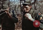Image of 7th Infantry Division soldiers Korea, 1968, second 45 stock footage video 65675043560