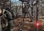 Image of 7th Infantry Division soldiers Korea, 1968, second 48 stock footage video 65675043560