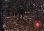 Image of 7th Infantry Division soldiers Korea, 1968, second 60 stock footage video 65675043560