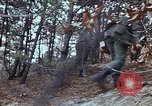 Image of 7th Infantry Division soldiers Korea, 1968, second 61 stock footage video 65675043560