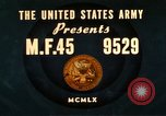 Image of Milestone in Missilery United States USA, 1960, second 2 stock footage video 65675043564