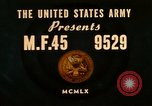 Image of Milestone in Missilery United States USA, 1960, second 4 stock footage video 65675043564