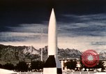 Image of Milestone in Missilery United States USA, 1960, second 44 stock footage video 65675043564