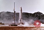 Image of Milestone in Missilery United States USA, 1960, second 54 stock footage video 65675043564
