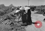 Image of highway construction Vietnam, 1957, second 20 stock footage video 65675043578