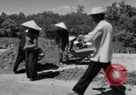 Image of highway construction Vietnam, 1957, second 28 stock footage video 65675043578