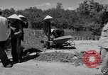 Image of highway construction Vietnam, 1957, second 30 stock footage video 65675043578
