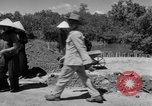 Image of highway construction Vietnam, 1957, second 31 stock footage video 65675043578