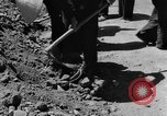 Image of highway construction Vietnam, 1957, second 37 stock footage video 65675043578