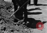 Image of highway construction Vietnam, 1957, second 38 stock footage video 65675043578