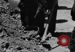 Image of highway construction Vietnam, 1957, second 39 stock footage video 65675043578