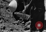 Image of highway construction Vietnam, 1957, second 40 stock footage video 65675043578