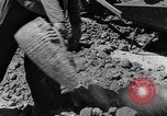 Image of highway construction Vietnam, 1957, second 43 stock footage video 65675043578