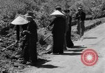 Image of highway construction Vietnam, 1957, second 56 stock footage video 65675043578