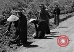 Image of highway construction Vietnam, 1957, second 57 stock footage video 65675043578