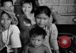 Image of Cambodian children Cambodia, 1957, second 11 stock footage video 65675043580