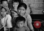 Image of Cambodian children Cambodia, 1957, second 12 stock footage video 65675043580
