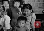 Image of Cambodian children Cambodia, 1957, second 18 stock footage video 65675043580