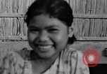 Image of Cambodian children Cambodia, 1957, second 29 stock footage video 65675043580