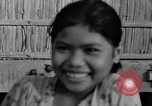 Image of Cambodian children Cambodia, 1957, second 32 stock footage video 65675043580