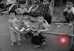 Image of Cambodian children Cambodia, 1957, second 47 stock footage video 65675043580