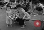 Image of Cambodian children Cambodia, 1957, second 48 stock footage video 65675043580