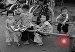 Image of Cambodian children Cambodia, 1957, second 49 stock footage video 65675043580