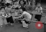 Image of Cambodian children Cambodia, 1957, second 50 stock footage video 65675043580