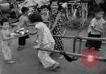 Image of Cambodian children Cambodia, 1957, second 51 stock footage video 65675043580
