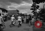 Image of Cambodian children Cambodia, 1957, second 55 stock footage video 65675043580