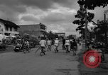 Image of Cambodian children Cambodia, 1957, second 59 stock footage video 65675043580