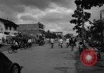 Image of Cambodian children Cambodia, 1957, second 62 stock footage video 65675043580