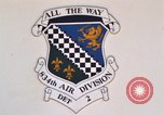 Image of 834th Air Division Vietnam, 1970, second 42 stock footage video 65675043594