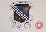 Image of 834th Air Division Vietnam, 1970, second 49 stock footage video 65675043594