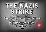 Image of Adolf Hitler Germany, 1934, second 18 stock footage video 65675043607