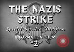 Image of Adolf Hitler Germany, 1934, second 19 stock footage video 65675043607