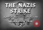 Image of Adolf Hitler Germany, 1934, second 21 stock footage video 65675043607